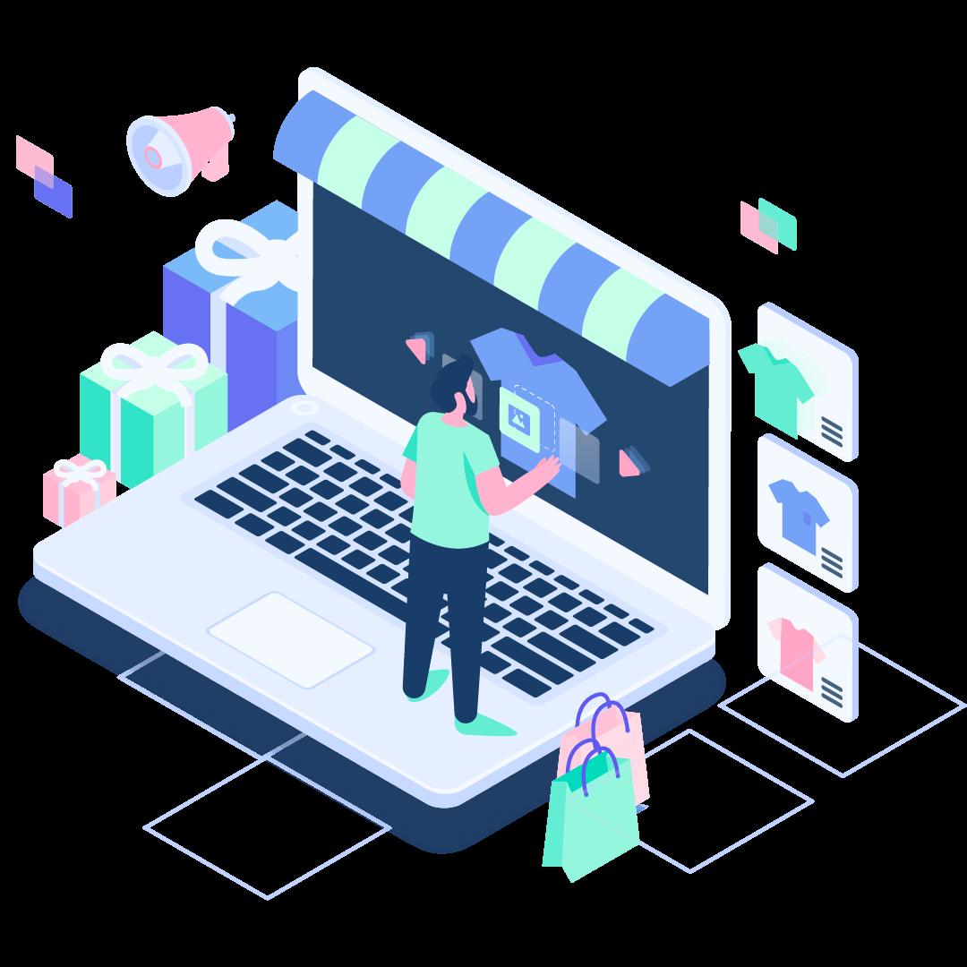 Web-Sapphire-Online-Store