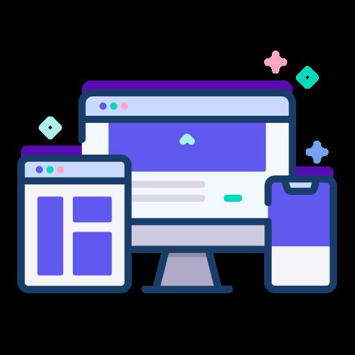 Web-Sapphire-Responsive-Websites-Icon